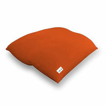 Yogibo Bean Bag โยกิโบบีนแบคเบาะนอนเม็ดบีทอเนกประสงค์ รุ่น Double Max 45 x 120 x 170ซม. สีส้ม