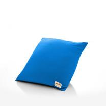 Yogibo Bean Bag โยกิโบบีนแบคเบาะนั่งเม็ดบีทอเนกประสงค์ รุ่น Mini 75 x 75 x 30 ซม. สีฟ้า