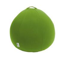 Yogibo Bean Bag โยกิโบบีนแบคเบาะนั่งเม็ดบีทอเนกประสงค์ รุ่น Pod 95 x 90 ซม.สีเขียว