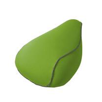 Yogibo Bean Bag โยกิโบบีนแบคเบาะนั่งเม็ดบีทอเนกประสงค์ รุ่น Lounger 75 x 75 x 75 ซม. สีเขียว