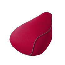 Yogibo Bean Bag โยกิโบบีนแบคเบาะนั่งเม็ดบีทอเนกประสงค์ รุ่น Lounger 75 x 75 x 75 ซม. สีเลือดหมู