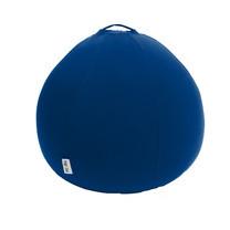 Yogibo Bean Bag โยกิโบบีนแบคเบาะนั่งเม็ดบีทอเนกประสงค์ รุ่น Pod 95 x 90 ซม.สีน้ำเงิน