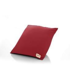 Yogibo Bean Bag โยกิโบบีนแบคเบาะนั่งเม็ดบีทอเนกประสงค์ รุ่น Mini 75 x 75 x 30 ซม. สีเลือดหมู