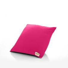 Yogibo Bean Bag โยกิโบบีนแบคเบาะนั่งเม็ดบีทอเนกประสงค์ รุ่น Mini 75 x 75 x 30 ซม. สีชมพู