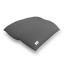 Yogibo Bean Bag โยกิโบบีนแบคเบาะนอนเม็ดบีทอเนกประสงค์ รุ่น Double Max 45 x 120 x 170ซม. สีเทาเข้ม