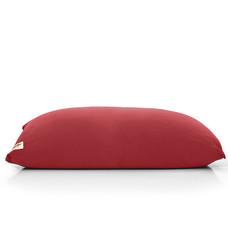 Yogibo Bean Bag โยกิโบบีนแบคเบาะนั่งเม็ดบีทอเนกประสงค์ รุ่น Midi 120 x 60 ซม. สีเลือดหมู