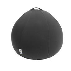 Yogibo Bean Bag โยกิโบบีนแบคเบาะนั่งเม็ดบีทอเนกประสงค์ รุ่น Pod 95 x 90 ซม.สีเทาอ่อน