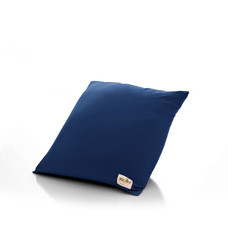 Yogibo Bean Bag โยกิโบบีนแบคเบาะนั่งเม็ดบีทอเนกประสงค์ รุ่น Mini 75 x 75 x 30 ซม. สีน้ำเงิน