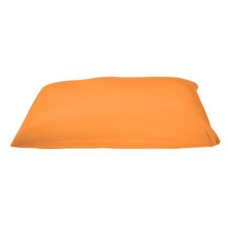 Yogibo Bean Bag โยกิโบบีนแบคเบาะนั่งเม็ดบีทอเนกประสงค์ รุ่น Zoola Max 75x170 ซม. สีส้ม