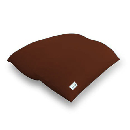 Yogibo Bean Bag โยกิโบบีนแบคเบาะนอนเม็ดบีทอเนกประสงค์ รุ่น Double Max 45 x 120 x 170ซม. สีน้ำตาล