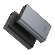 Eloop E36 แบตสำรอง 12000mAh QC3.0   PD 18W PowerBank ชาร์จเร็ว Fast Quick Charge ชาร์จเร็ว รับประกัน 1 ปี
