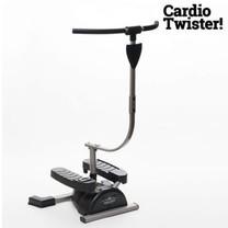 คาร์ดิโอ ทวิสเตอร์ (Cardio Twister) เครื่องออกกำลังกาย