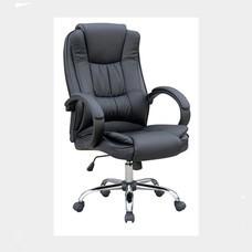 เก้าอี้สำนักงาน ทรงสูง ปรับระดับ มีล้อ เบาะตาข่าย เก้าอี้ออฟฟิศ เก้าอี้ทำงาน เก้าอี้ผู้บริหาร CH0010