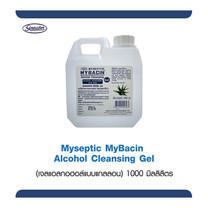 Myseptic Mybacin Alcohol Cleansing Gel (แอลกอฮอล์ (เจล) แบบแกลอน) 1000 ml.