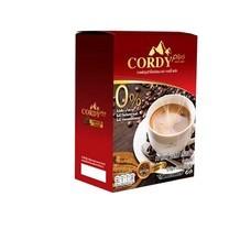 กาแฟ Cordy Plus Cordyceps Coffee [10 ซอง] กาแฟผสมถั่งเฉ้า