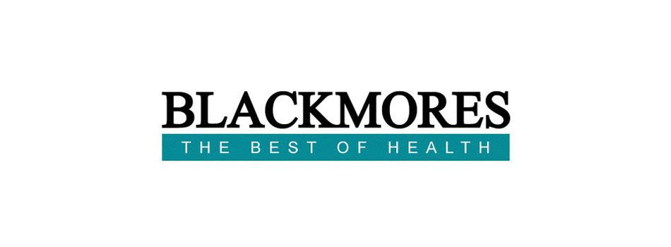 Blackmores banner