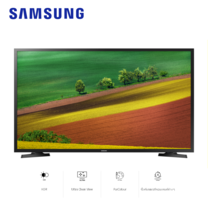 Smart TV Samsung 32 รุ่น UA32N4300AKXXT สมาร์ททีวี