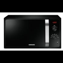 Samsung เตาอบ ไมโครเวฟ ความจุ 23 ลิตร รุ่น MS23F300EEK/ST กำลังไฟ 800 วัตต์ เตาอบไฟฟ้า รับประกันศูนย์ 1 ปี