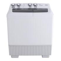 Haier เครื่องซักผ้า 2 ถัง ความจุ 10 กก. HWM-T100 OX