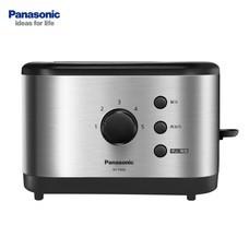 Panasonic เครื่องปิ้งขนมปัง 680 วัตต์ รุ่น NT-P400SSN