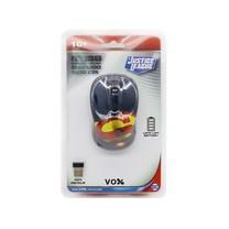 VOX Mouse wireless เมาส์ไร้สาย รูปซูเปอร์แมน