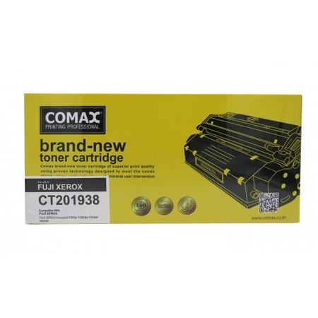 COMAX Fuji Xerox P355D ตลับหมึกเลเซอร์ ( CT201938 ) Black