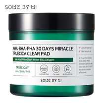 SOME BY MI AHA-BHA-PHA- 30DAYS MIRACLE TRUECICA CLEAR PAD