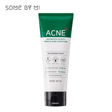 SOME BY MI AHA-BHA-PHA 30DAYS MIRACLE ACNE CLEAR FOAM