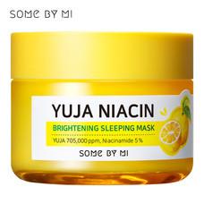 SOME BY MI YUJA NIACIN 30DAYS MIRACLE BRIGHTENING SLEEPING MASK