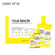 SOME BY MI YUJA NIACIN 30DAYS BRIGHTENING STARTER KIT