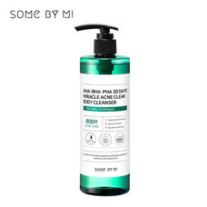 SOME BY MI AHA-BHA-PHA 30DAYS MIRACLE ACNE CLEAR BODY CLEANSER 400G