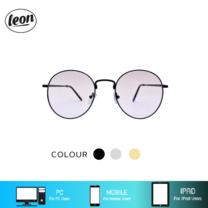 แว่นกรองแสงสีฟ้า ถนอมสายตา ทรงหยดน้ำ รุ่น comj-v126