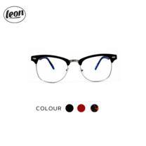 แว่นกรองแสงถนอมสายตา จากอุปกรณ์ดิจิทัล ทรงวินเทจ รุ่น comj-3016