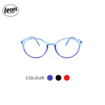 แว่นกรองแสงถนอมสายตา จากอุปกรณ์ดิจิทัล ทรงกลม รุ่น comj-3103
