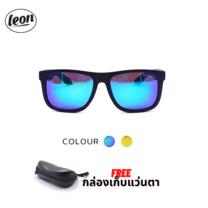 แว่นกันแดดเลนส์ Polarized รุ่น SPE+ REVO10