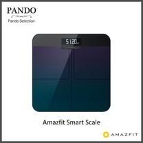 เครื่องชั่งน้ำหนัก Amazfit Smart Scale