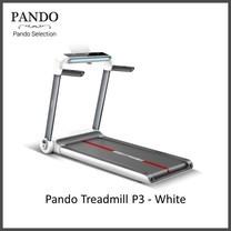 ลู่วิ่งไฟฟ้าอัจฉริยะ Pando P3 Smart Treadmill