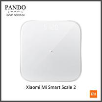 เครื่องชั่งน้ำหนักอัจฉริยะ Xiaomi Smart Scale 2