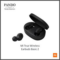 Xiaomi หูฟังบลูทูธ Mi True Wireless Earbuds Basic 2