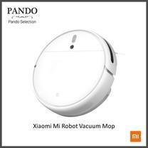 Xiaomi Mi Robot Vacuum Mop หุ่นยนต์ดูดฝุ่น เครื่องดูดฝุ่นอัจฉริยะ รับประกันศูนย์ไทย 1 ปี
