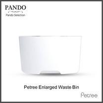 Petree Enlarged Waste Bin ถังขยะอัจฉริยะสำหรับสัตว์เลี้ยง