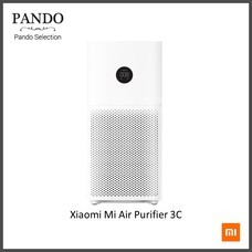 Xiaomi Mi Air Purifier 3C รุ่น Global Version เครื่องฟอกอากาศ รับประกัน 1 ปี