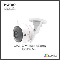 กล้องวงจรปิด EZVIZ - C3WN Husky Air 1080p Outdoor Wi-Fi