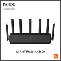 Xiaomi Mi AIoT Router AX3600 เร้าเตอร์ รุ่น AX3600