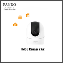 กล้องวงจรปิด IMOU Ranger 2 A2