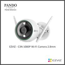 EZVIZ - C3N 1080P Wi-Fi Camera 2.8mm