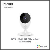 กล้องวงจรปิด EZVIZ - MiniO C2C 720p Indoor Wi-Fi Camera