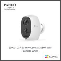 กล้องวงจรปิด EZVIZ - C3A Battery Camera 1080P Wi-Fi Camera