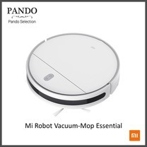 Xiaomi Mi Robot Vacuum-Mop Essential หุ่นยนต์ดูดฝุ่นอัจฉริยะ รุ่น Essential