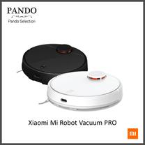 Xiaomi Mi Robot Vacuum-Mop Pro หุ่นยนต์ดูดฝุ่น เครื่องดูดฝุ่นอัจฉริยะ